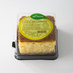 """Торт-пирожное """"Шарлотка"""" 80 г"""