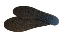 Nikken. Женские магнитно-массажные стельки для обуви Kenko MSteps™ Small оригинальные Размеры 35-40