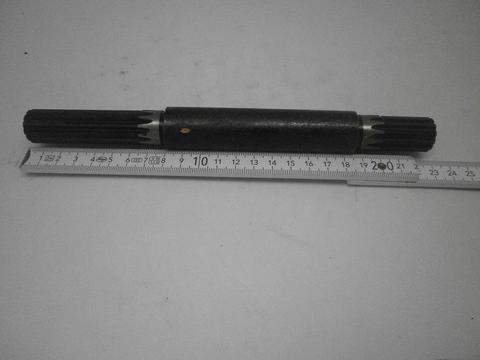 Вал привода ножей DDE T-180 косилки трактора (P3189)