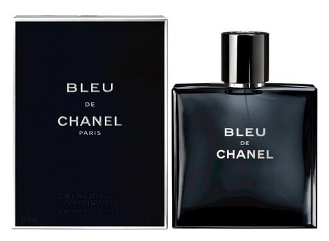 ШАНЕЛЬ т.в. Bleu de Chanel муж 50мл