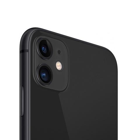 Смартфон Apple iPhone 11 64GB Black (черный)