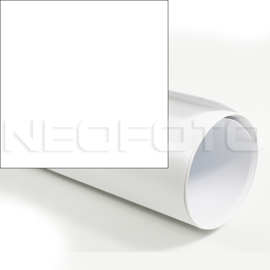 Colorama COCG1309 Super White 1х1,3 м