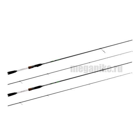 Спиннинг Zemex Solid 812ML 5-18 g