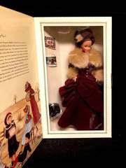 Барби 1994 Викторианский стиль