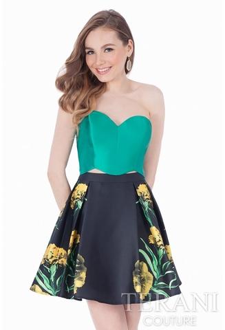 Terani Couture 1625H1193