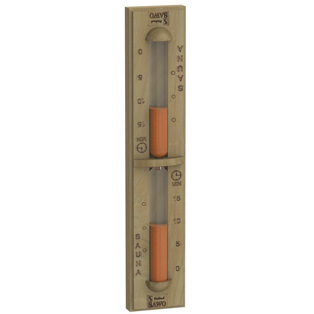 Часы: Часы песочные SAWO 551-D