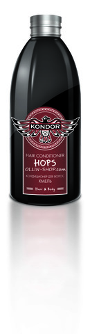 KONDOR Hair&Body Кондиционер для волос
