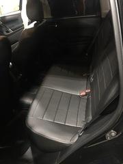 Чехлы на Subaru Forester 2013–2018 г.в.