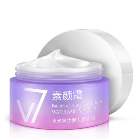 Осветляющий крем для лица V7, 50гр.