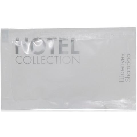 Шампунь для волос Hotel Collection 10 мл саше (500 штук в упаковке)