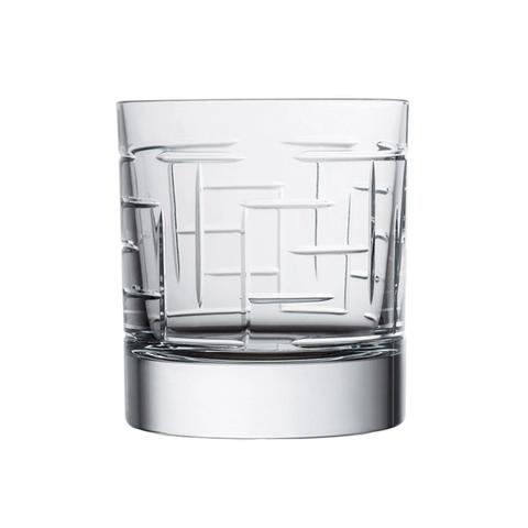 Набор стаканов для виски RCR Labirinth Style Prestige 290мл (2 шт)