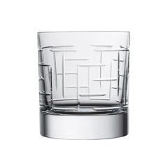 Набор стаканов для виски RCR Labirinth Style Prestige 290мл (2 шт), фото 1