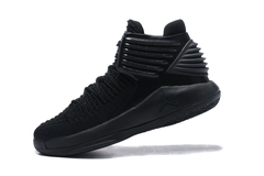Air Jordan 32 'Triple Black'