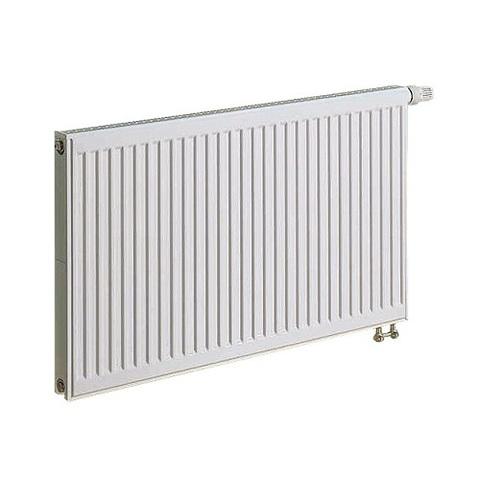 Радиатор панельный профильный KERMI Profil-V тип 10 - 300x1000 мм  (подкл.нижнее правое, цвет белый)
