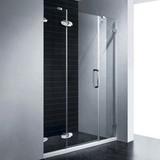 Душевая дверь RGW SA-01 150х195 02030115-11 прозрачное