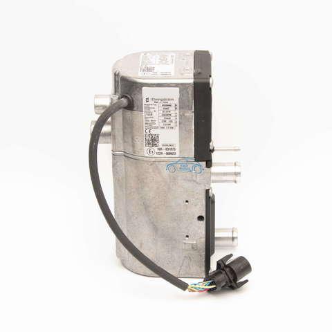 Догреватель Eberspacher Hydronic D5WZ 12V дизель