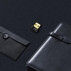 TP-Link TL-WN725N - Ультракомпактный USB-адаптер Wi-Fi N150