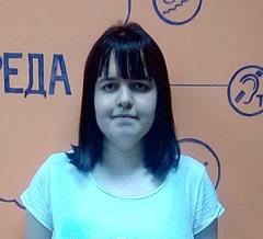 Вейсcенберг Полина Андреевна