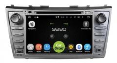 Штатная магнитола на Android 8.0 с DPS для Toyota Camry V40 06-12 Roximo CarDroid RD-1108D