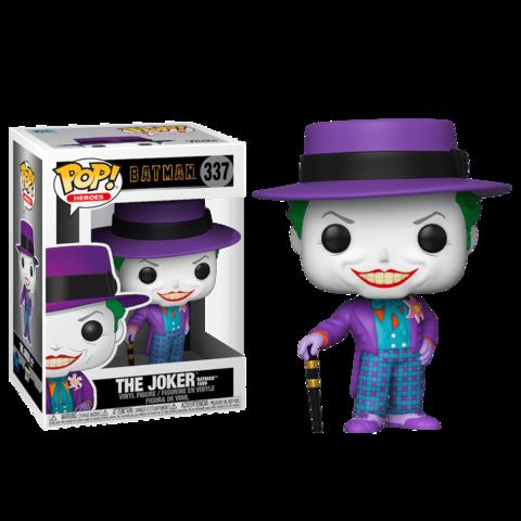 Фигурка Funko Pop! Heroes: Batman (1989) - The Joker