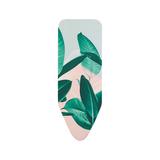 Чехол PerfectFit 124х45 см (C), 4 мм фетра + 4 мм поролона, Тропические листья, артикул 118968, производитель - Brabantia