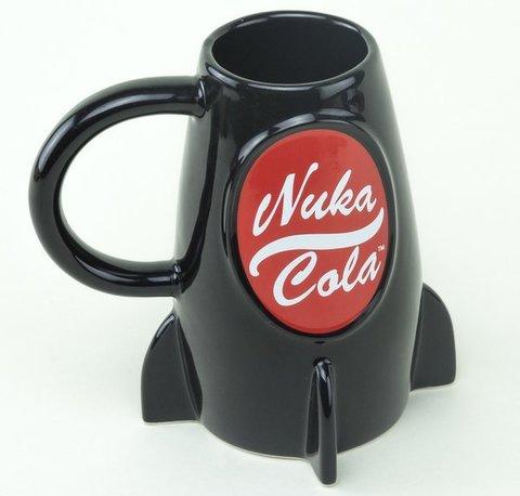 Кружка Fallout Nuka Cola