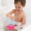 Игрушка для ванной Звёздочка ц.розовый