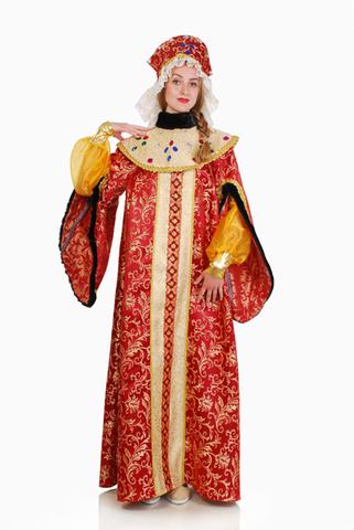 Костюм Царица 3