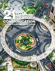 21st Century Communication 4 Student Book