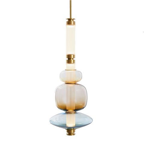 Подвесной светильник копия Luna by Gabriel Scott (E)