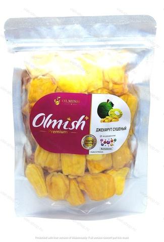 Джекфрут сушеный Olmish, Вьетнам, 500 гр.