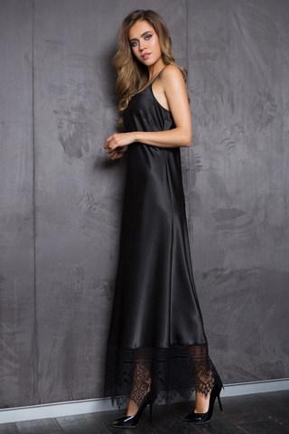 Платье Evelin 17538 Black Mia-Mia