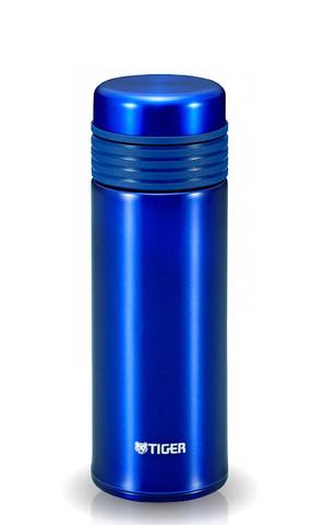 Термос Tiger MMS-A (0,48 литра), темно-синий
