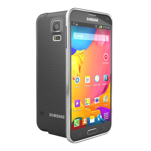 Samsung Galaxy S5 16Gb G900F LTE Black - Черный