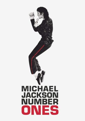 Michael Jackson / Number Ones (DVD)