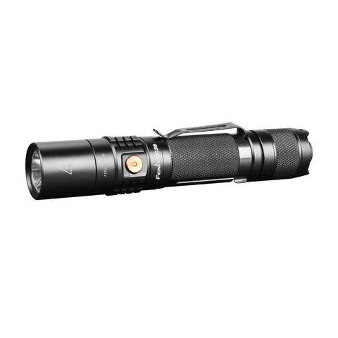 Фонарь светодиодный Fenix UC35 V2.0 XP-L HI V3, 1000 лм., аккумулятор