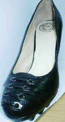 Туфли на высоком каблуке welfare 1256407
