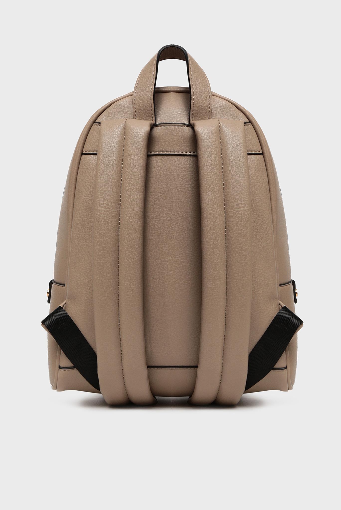 Женский бежевый рюкзак Replay