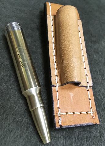 Лазерный патрон Red-i калибр 8x68