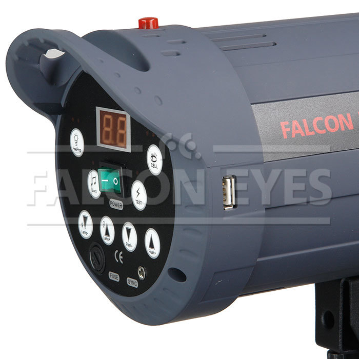 Falcon Eyes TE-600BW v2.0