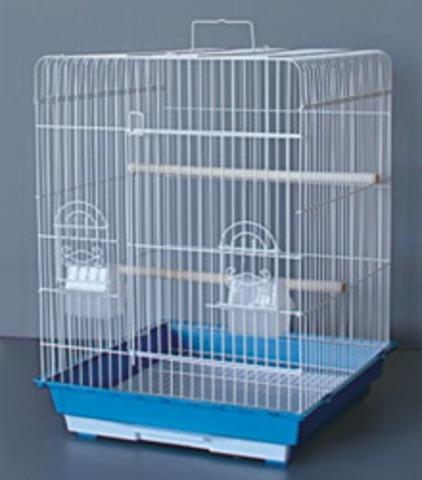 Клекта для птиц (эмаль) 47х47х69 см