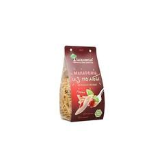 Здороведа макароны ц/з из полбы Перья 350 г