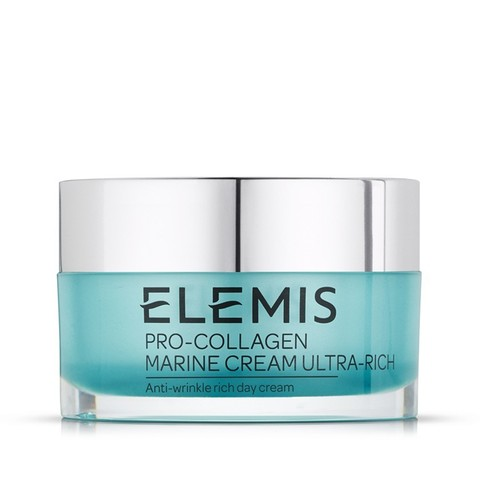 Elemis  Крем для лица Морские водоросли ультра питательный Pro-Collagen Marine Cream Ultra-Rich