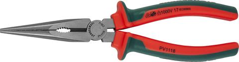 PV1118 Длинногубцы диэлектрические, 200 мм