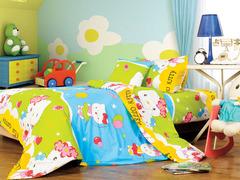 Детское постельное белье Сайлид С-46