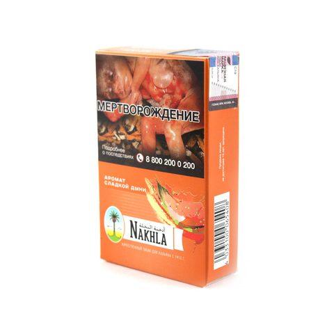 Табак для кальяна Nakhla Sweet Melon 50 гр