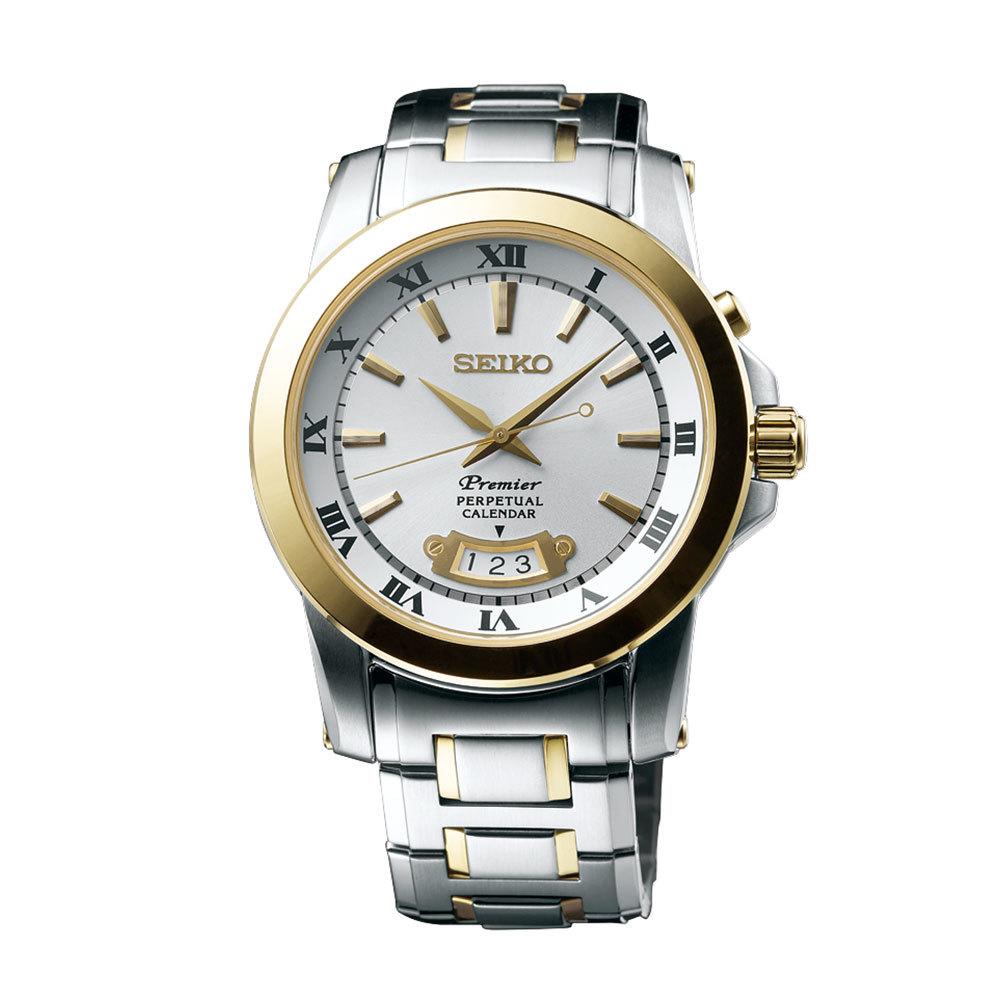 Наручные часы Seiko Premier SNQ148P1 фото
