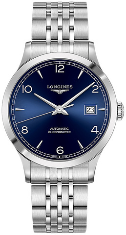 Longines L2.821.4.96.6
