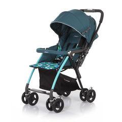 Прогулочная коляска Jetem Neo Plus (зеленый)