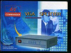 Разветвитель\сплиттер VGA 1х2 CA102